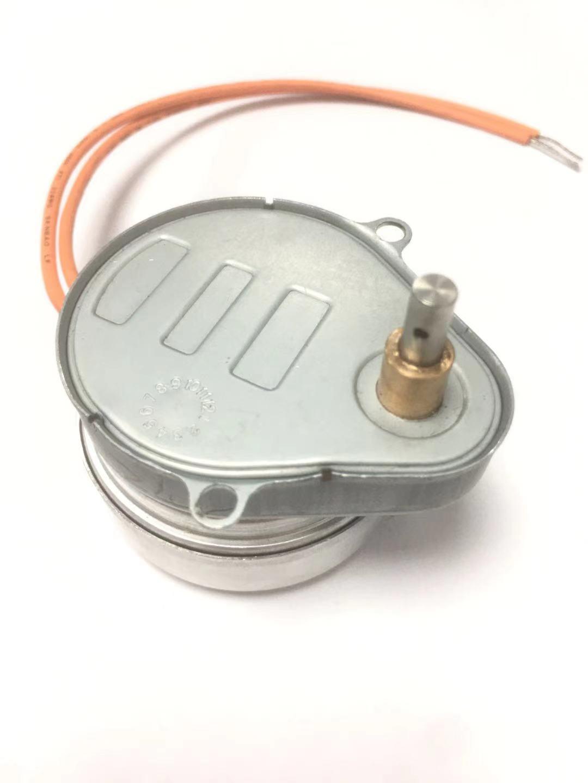 磁滞马达电机 TH-204-SG/4-5转特殊轴/M2圆孔/...