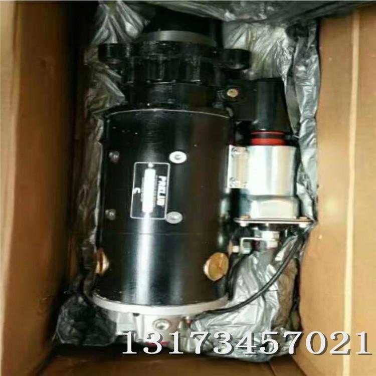 QSK60-DM空气起动马达4100563福州船机配件修理厂