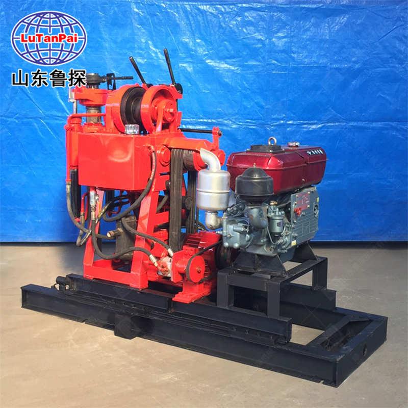 厂家直供XY-150大型转井机打井机工程大功率高速机