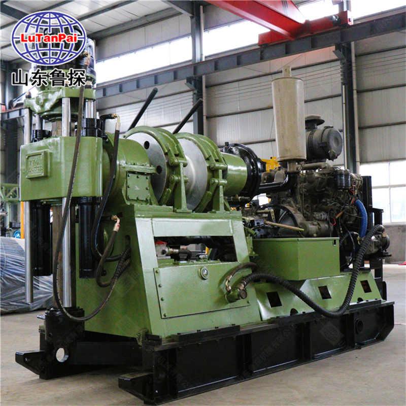 水井钻机打井钻机 XY-44A型水井钻机打井机 千米打井设备