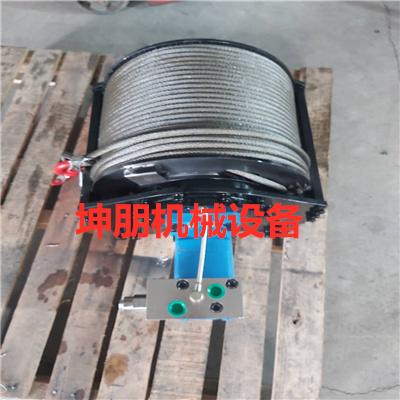 厂家生产液压绞车 液压卷扬机产品介绍 寿命长耗能低