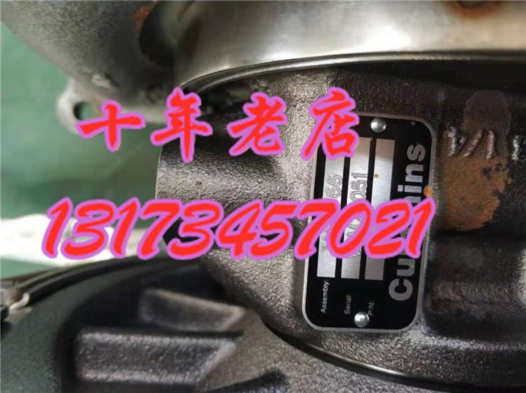凯斯375拖拉机增压器4952241盖瑞特增压器大代理商
