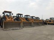 上海龙工二手轮式装载机