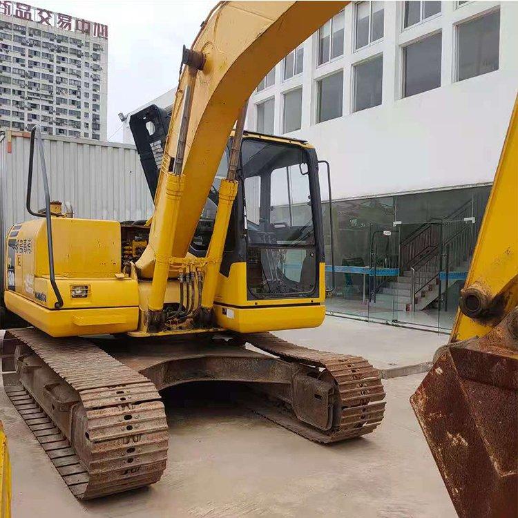 小松原装小松130-7挖掘机 二手转让二手挖掘机