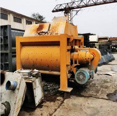 上海二手混凝土机械