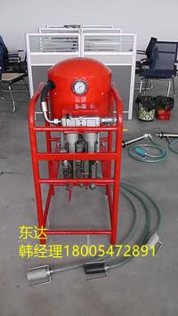 气动双液注浆泵  厂家直销  源头厂家