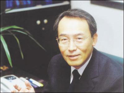 洋总裁执掌厦工 冲刺机械市场NO.1