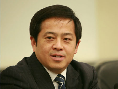 中国正处在千年难遇的伟大创业时代
