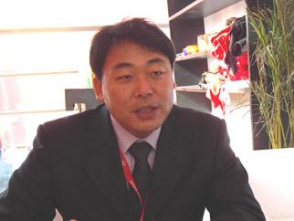 品质取胜 全力服务中国市场