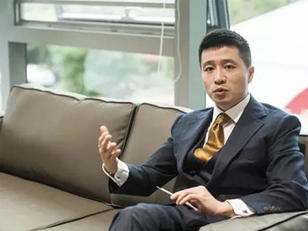 三湘银行董事长本来不是我,两三个月前才确定