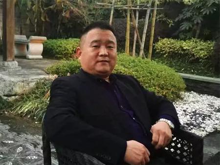 信赖源于品质 王迪坤与徐工的不解之缘