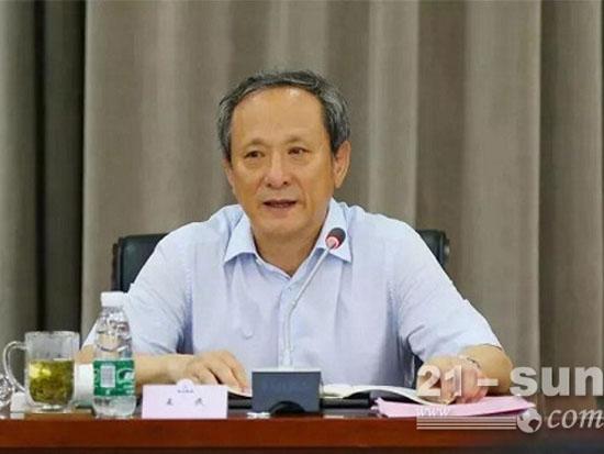 """@2018新员工,王民董事长的""""徐工第一课""""来了"""