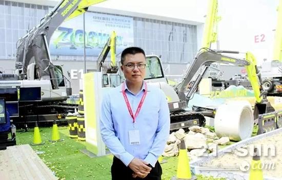 持续深耕土方机械市场 筑梦未来 方达天下