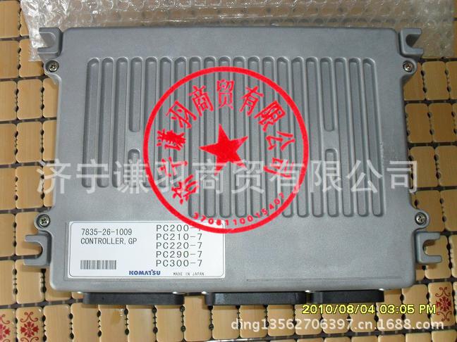 小松配件PC360-7电脑板