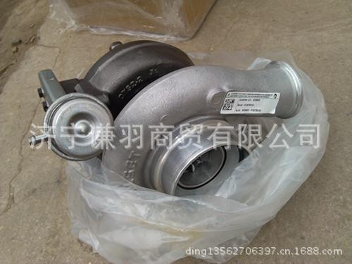 小松配件PC360-7增压器