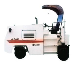 供应 铣刨机 K500