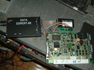 电脑编程  刷机,GPS解锁