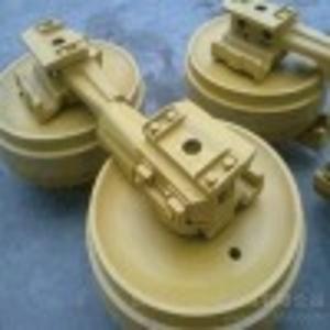 小松挖掘机配件,引导轮,引导轮价格查询,就找恒川机械更专业!