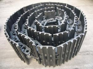 专业提供挖掘机配件,挖掘机履带系列,就找济宁恒川机械!