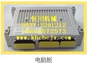 工程机械配件,各种电脑版,找济宁恒川工程机械公司