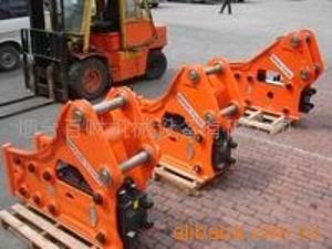 供应优质工程机械配件-挖掘机配件-韩国进口液压破碎锤