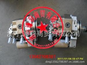 小松配件PC240-8柴油泵