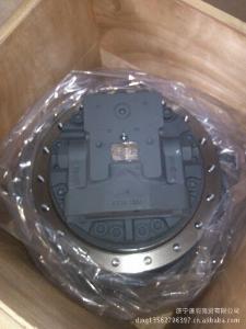 小松配件PC200-6行走马达总成