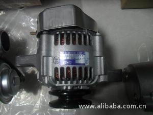 小松配件PC56-7发电机
