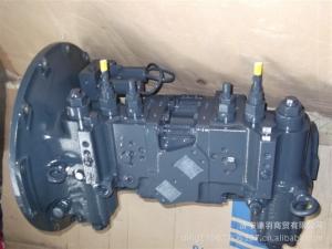 小松配件PC200-6液压泵