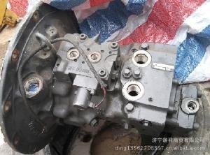 小松配件PC78US-6液压泵