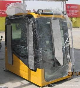 小松配件PC360-7驾驶室
