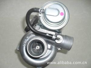 小松配件PC56-7涡轮增压器