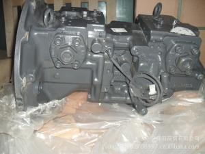 小松配件液压泵:小松PC200-7液压泵