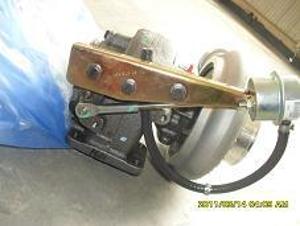 小松配件PC200-8涡轮增压器