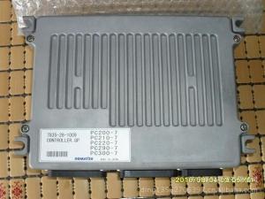 小松配件电脑板:小松PC360-7电脑板
