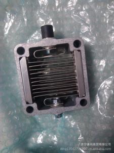 小松配件加热器:小松PC200-8进气加热器