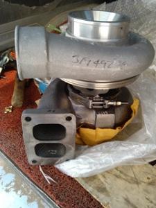 小松配件增压器:小松PC400-7涡轮增压器