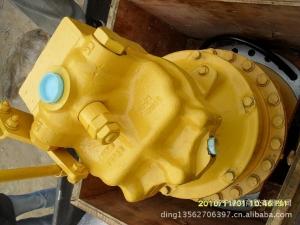 小松配件回转马达:小松PC240-8回转马达