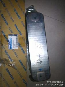 小松配件机油散热器:小松PC400-6机油散热器