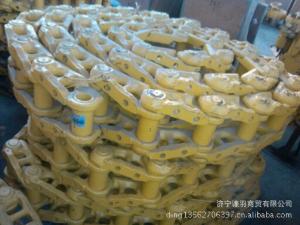 小松配件推土机链条:小松推土机链条