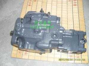 小松挖掘机配件工程机械配件PC56-7液压泵