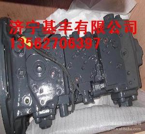 小松液压泵:PC220-8液压泵