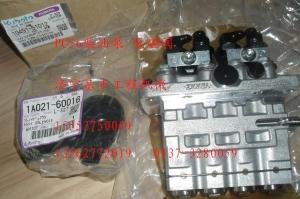 小松挖掘机配件PC56-7柴油泵