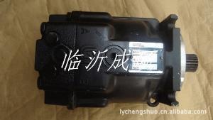 供应临工常林压路机配套萨奥马达泵90M055