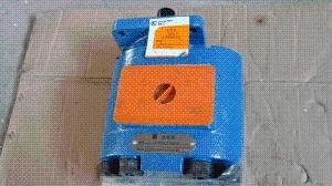 供应柳工ZL50C装载机配套泊姆克PERMCO泵P7600-F160LX(11C0007)