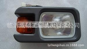 临工装载机电气配件配套前左右组合大灯4130000204/205