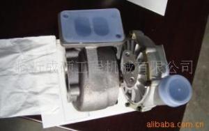 供应道依茨发动机配件-TD226B-6G涡轮增压器