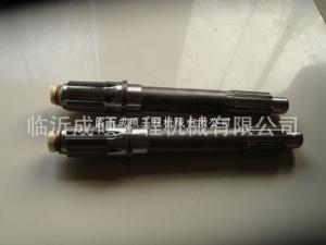 临工LGS820压路机配件输出轴