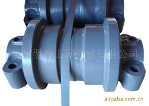柳工挖掘机配件 支重轮22B-30-00010;51C0148