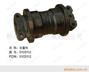 柳工挖掘机配件支重轮200-9173;51C0112